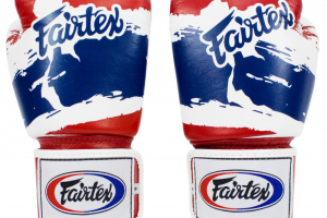 FAIRTEX BGV1 Thai Pride Boxhandschuhe - Fairtex