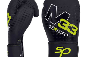 M33 BOXING GLOVES