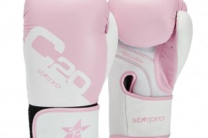StarPro C20 IMF Training Boxing Boxing Glove