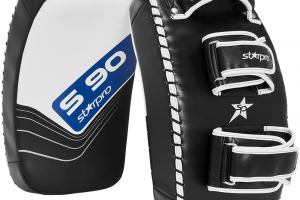StarPro Schlagpolster S90 Curved Training Thai Pad