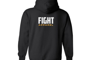 Fight Apparel Swiss Edition Tell – Hoodie – Unisex