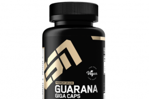 ESN Guarana Giga 90 Caps