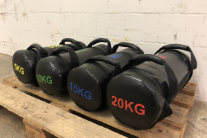 Powerbag | Fitness Sand Bag